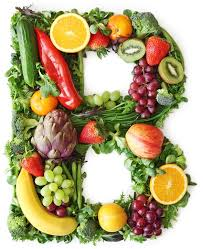 Vitamin B Benefits!