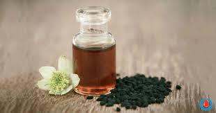 Elite Health Tip- Black Seed Oil