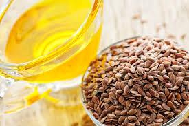 Elite Health Tip- Flax Seed Oil