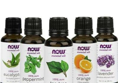 Elite Health Tip- Essential Oils