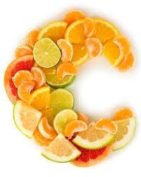Vitamin C Benefits!