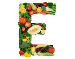 Vitamin E benefits!