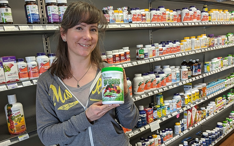 Get to Know Our Staff: Michelle- Lover of Gut Health
