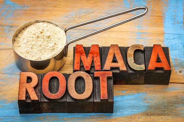 Elite Health Tip- Maca Root