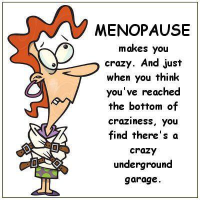 Elite Health Tip- Menopause