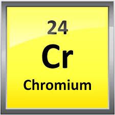 Elite Health Tip- Trace Mineral Chromium