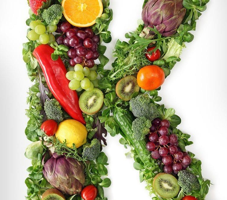 Elite Health Tip- Vitamin K-2 for Bone and Dental Health!