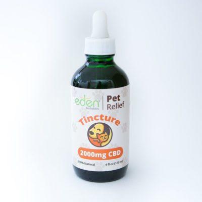 online vitamin store eden holistic pet tincture