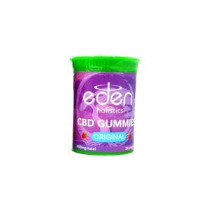 Eden holistics cbd gummies 400mg