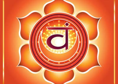 The Sacral Chakra and the Health of Your Energy Body!