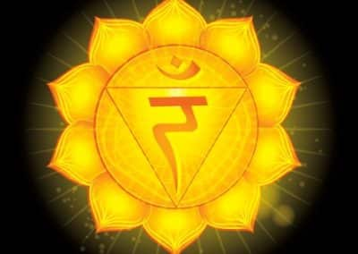 The Solar Plexus Chakra and the Health of Your Energy Body!