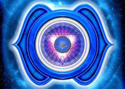 The Third Eye Chakra and the Health of Your Energy Body!