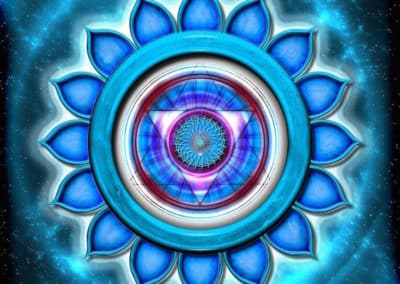The Throat Chakra and the Health of Your Energy Body!