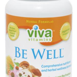 Viva Vitamins be well