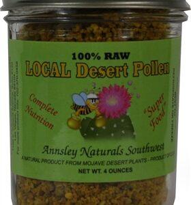 annsley naturals southwest desert pollen 4oz