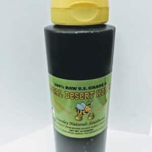 annsley naturals southwest honey squeeze bottle 14oz