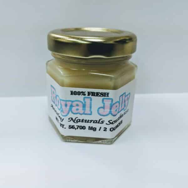 annsley naturals southwest royal jelly