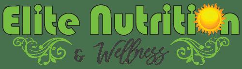 Elite Nutrition Header Logo