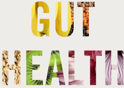 Improve Your Gut Health Naturally!