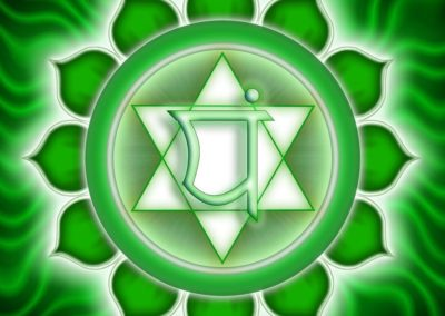 The Heart Chakra and the Health of Your Energy Body!