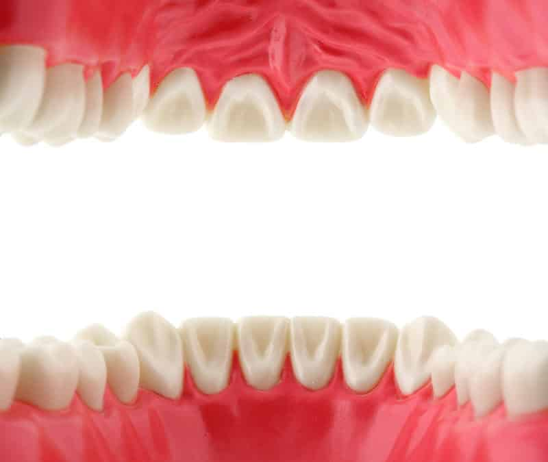 natural dental health