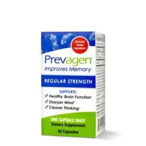 prevagen regular strength 30 capsules