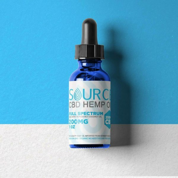 source cbd hemp oil 200mg 1oz
