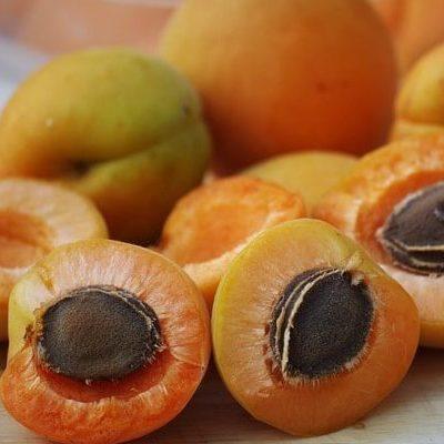Vitamin B17 Amygdalin Cancer Fighting Nutrient