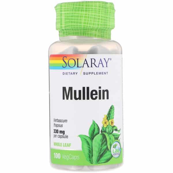 Solaray Mullein